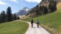 Biketour in Tirol