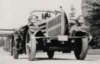 1924 Budweiser Land Cruiser