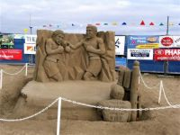 2016 SANDCASTLE COMPETITION  3 OF 4