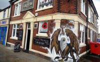The Griffin Pub in Bolton  (5)