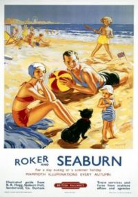 Roker and Seaburn