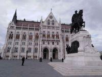 Madarsko Budapest