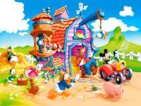 Mickey Mouse Farm 221