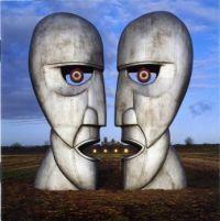Division Bell Album Cover