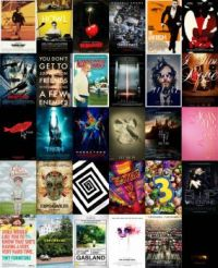Best Movie Posters of 2010