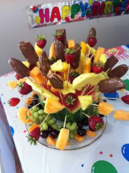 Fruit Treats