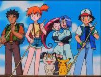 Original Pokemon