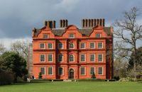 The Dutch House-Kew Gardens