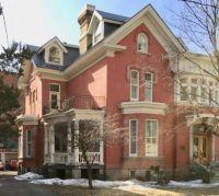 19th century house, Ottawa,On