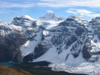 Mount Fay 1