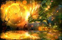Soul of a dragon