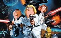 Family Guy Star Wars 198