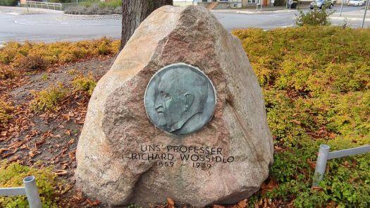 Richard Wossidlo