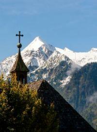 Kitzsteinhorn-Kaprun-Österreich