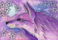 Violet Series Fox