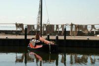Urk Historische Bottterhaven