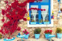 Amorgos-Greece