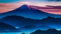 Mount Fuji #1