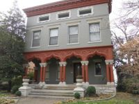 Moorish House, Old Louisville