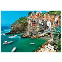 jumbo-puzzel-seeview-at-cinque-terre-1000