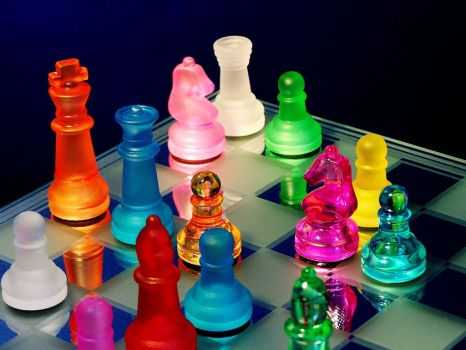 chess and one????