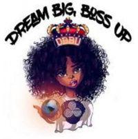 Dream Big Sis