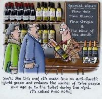 A New Wine....