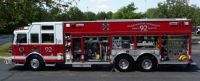 Columbus, Ohio heavy rescue