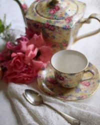 Beautiful Tea