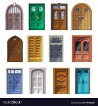 A Dozen Doors