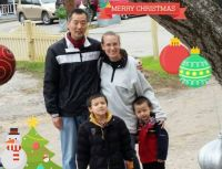 A Lee Family Merry Christmas