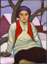 Anna - Prudence Heward