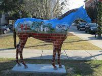 Ocala, FL horse #1