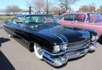 """Cadillac """"Series 62"""" - 1959"""