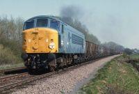 BR Diesel-Electric Class 44 'Peak' 44010 (D10) Tryfan.