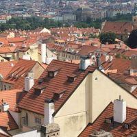 Praha 2021