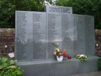 Lockerbie air disaster.