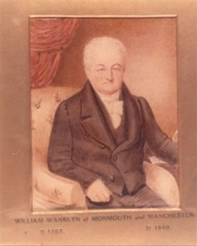 William Wanklin of Monmouth [1767-1840]