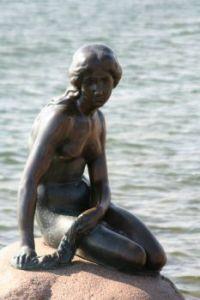 """The Little Mermaid"": Copenhagen"