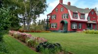 FDR's Summer Cottage - Campobello, NB