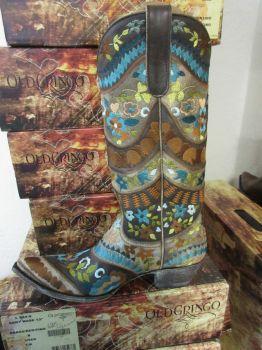 Old Gringo - Albuquerque shop