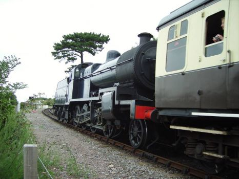 West Somerset Railway
