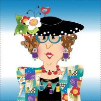 Patchwork Auntie May
