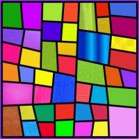 Crazy Colors  (L)