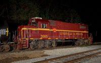 Louisville & Indiana GP38-2