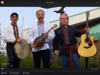 Marango Pie Ukrainian Gypsy Band
