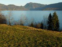 Lake Walchensee, Upper Bavaria