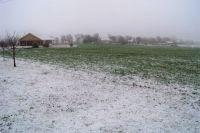 A Central Texas Snow