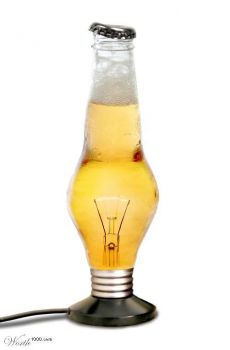 Light Beer..
