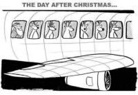 The Day After Christmas!